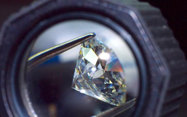RDW – Rough Diamond World – NYC based Diamond Dealers